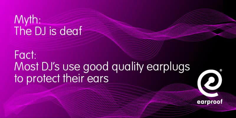 10 tinnitus tips - Earproof